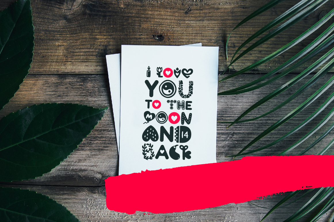Lovely Valentine example image 5