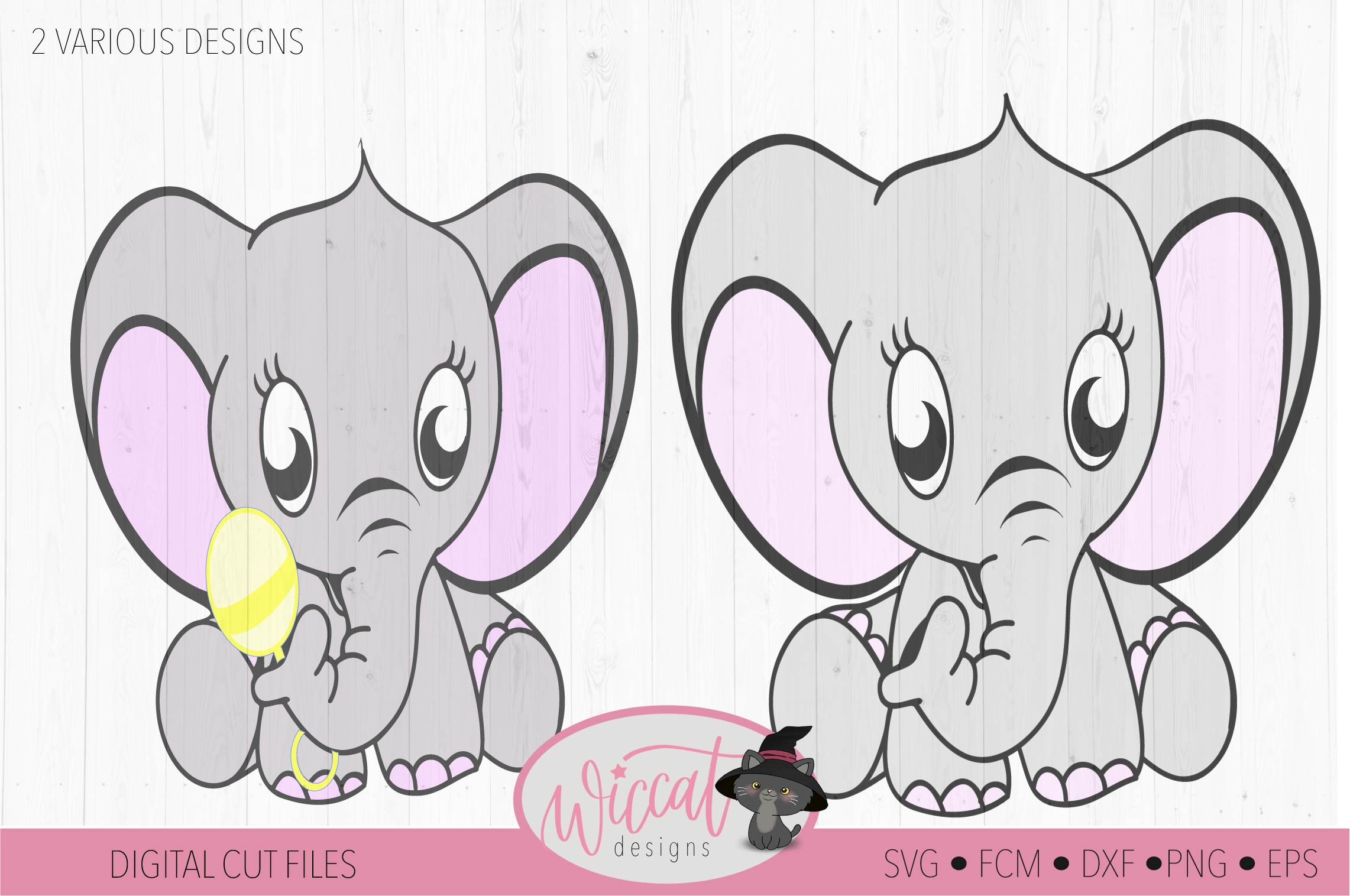 Baby elephant svg, Neutral baby svg, newborn, scanncut example image 3