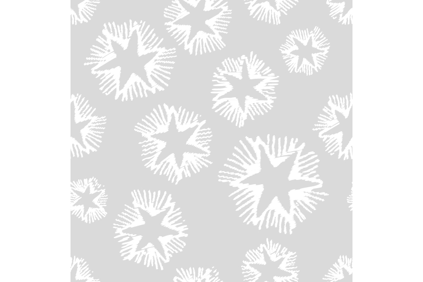 Set of 12 boho seamless vector backgrounds.  example image 3