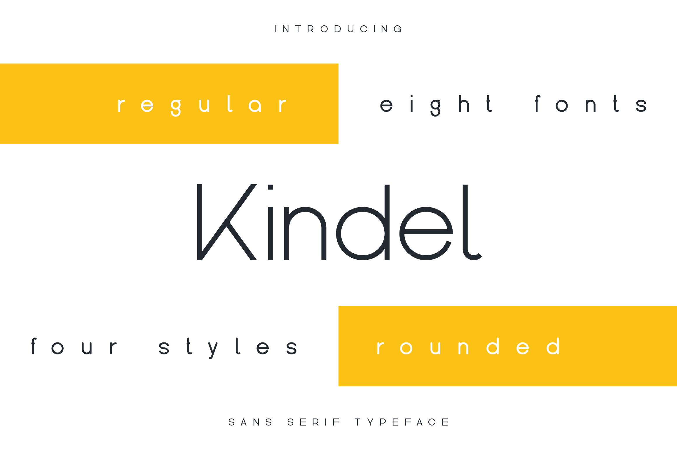 Kindel - Completed Collection example image 24