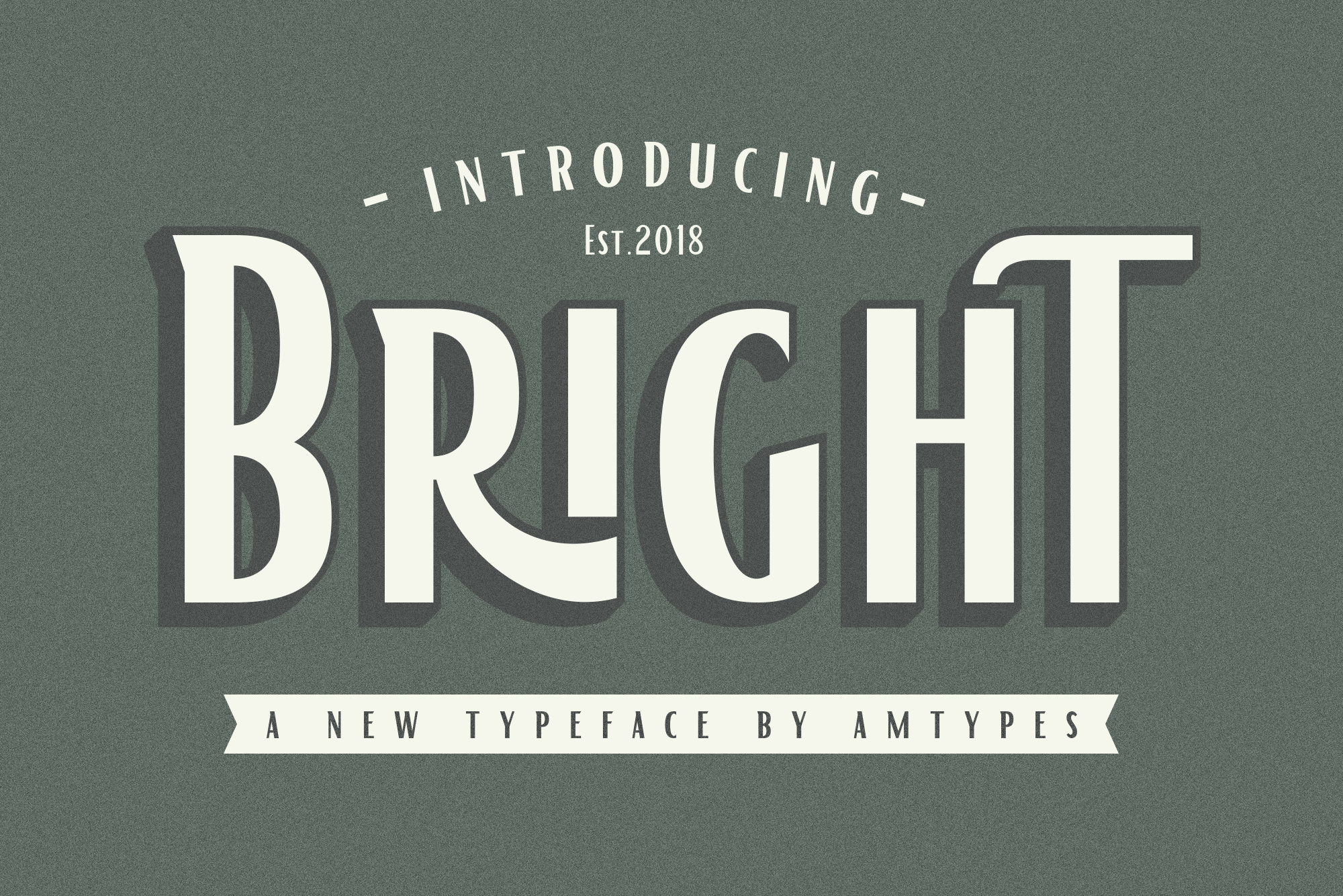 Bright Font example image 1