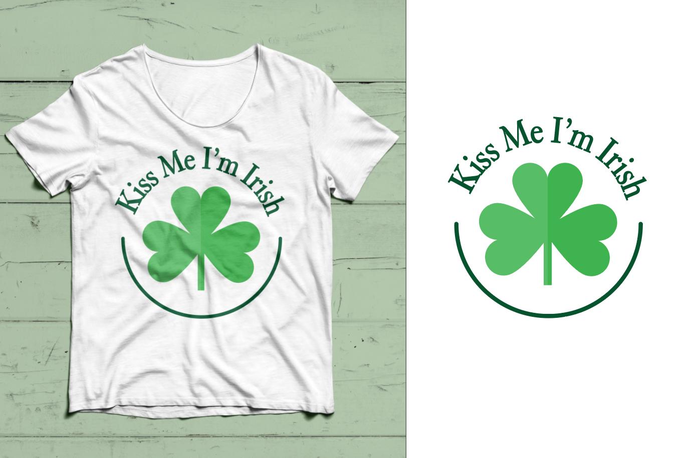 The Emerald Isle - Irish Icon Set! example image 9