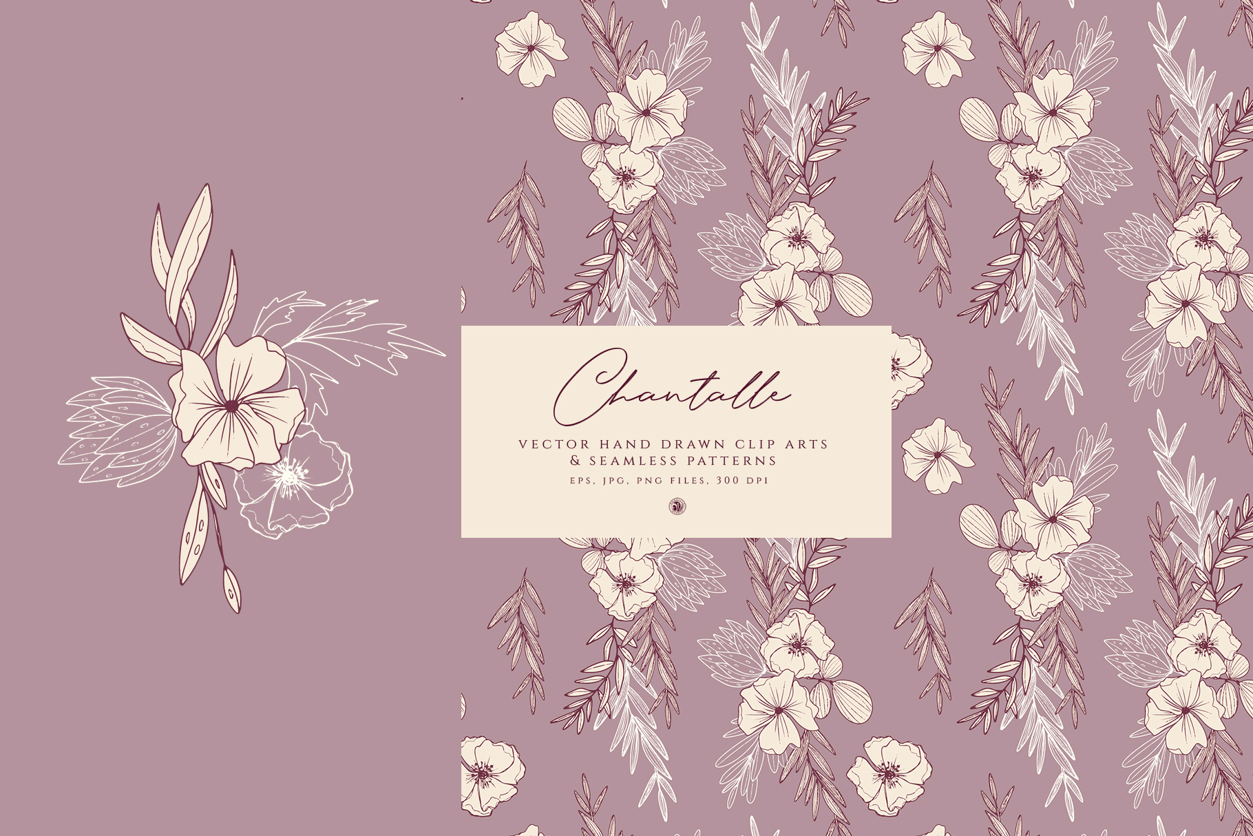 Chantalle Flowers example image 6