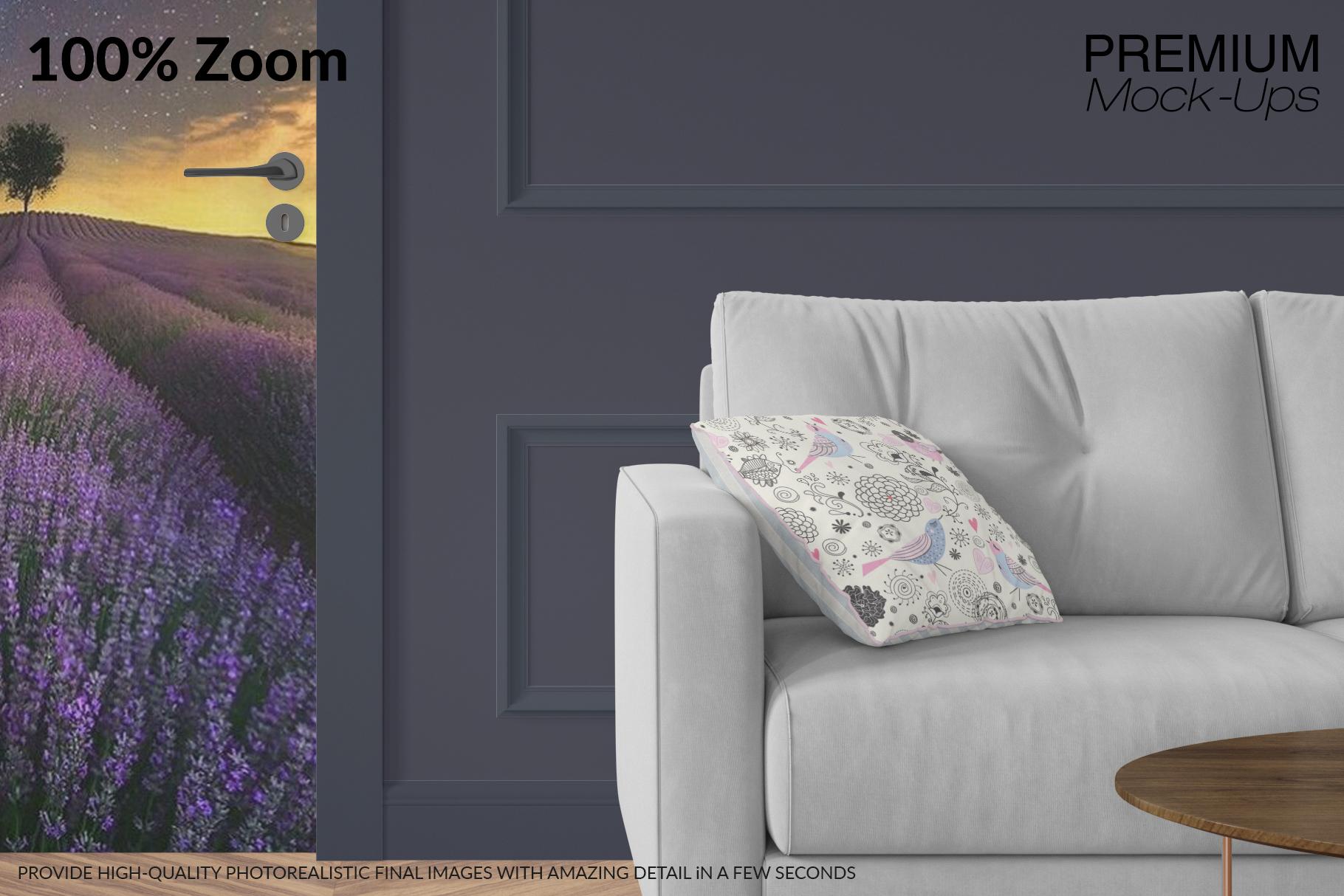 Door Murals Set example image 16
