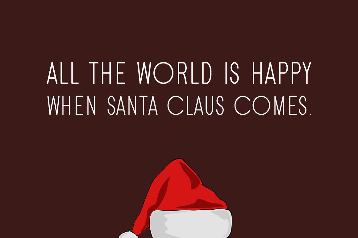 Santa example image 2