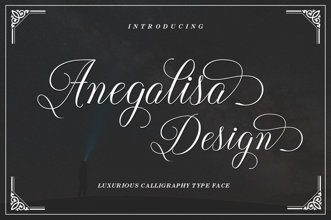 Anegalisa Design example image 1