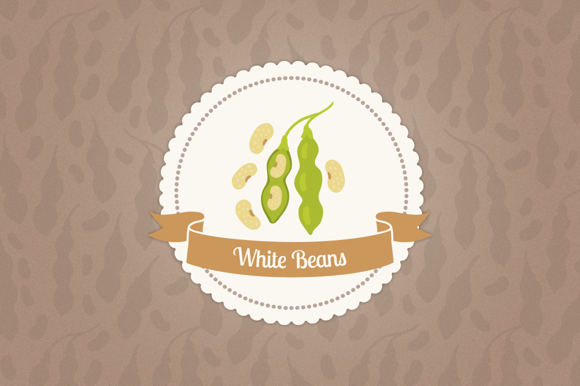 White Beans example image 3
