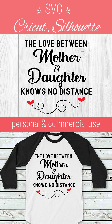 Love Between Mother & Daughter example image 4