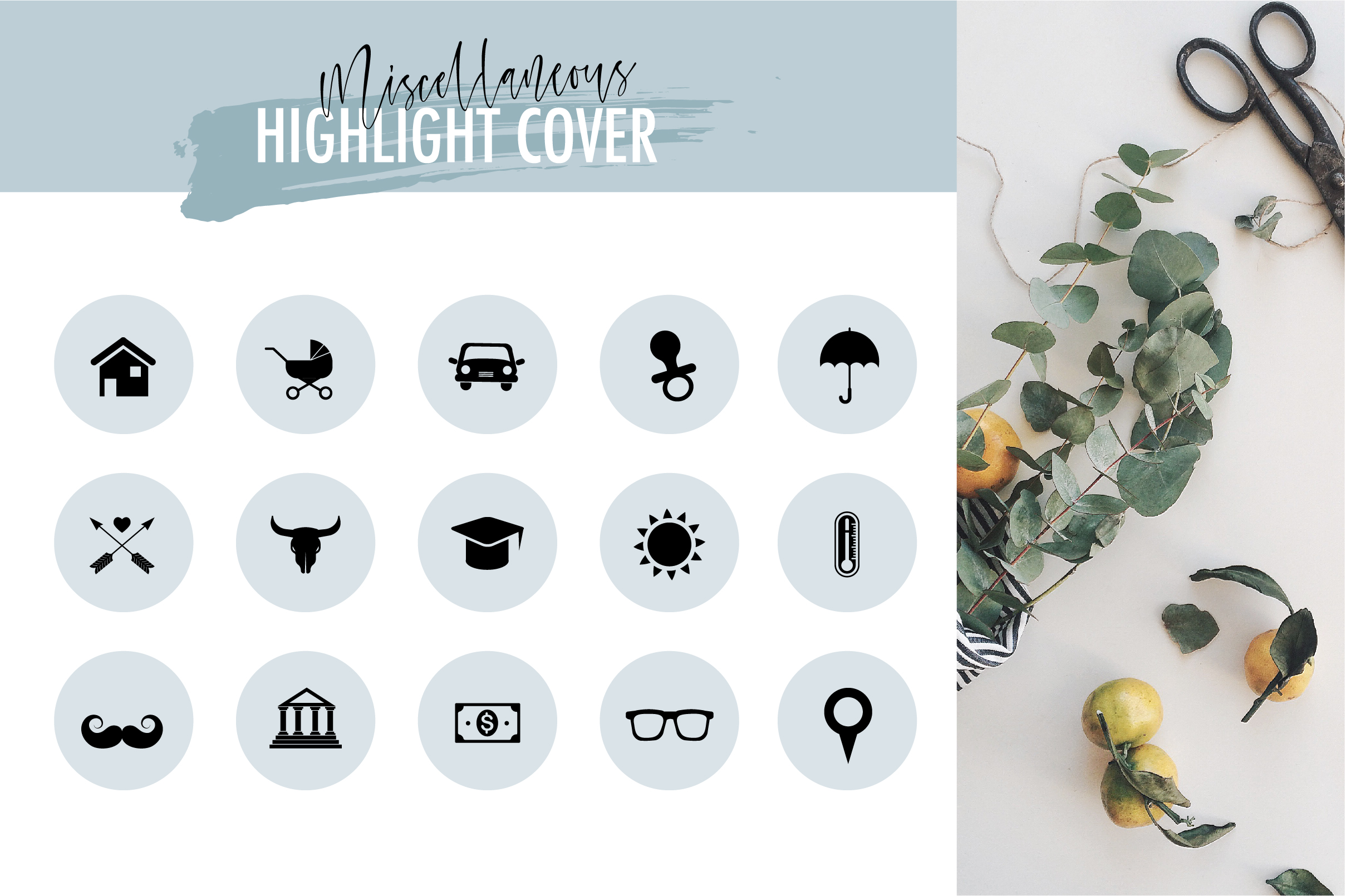 Highlight Covers for Instagram example image 3
