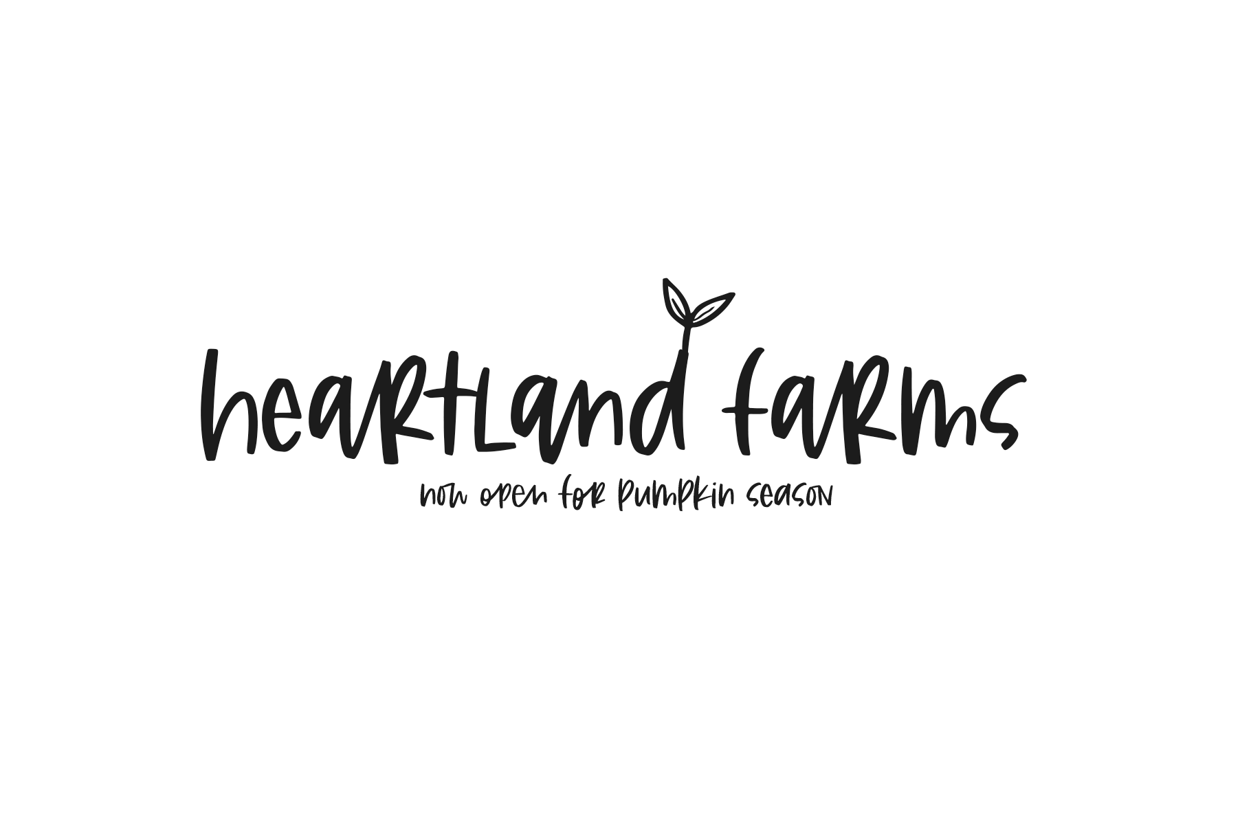 Farmland Fresh - A Font Duo with Doodles example image 2