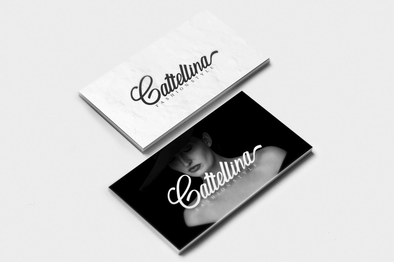 Ralline Modern Script Font example image 5