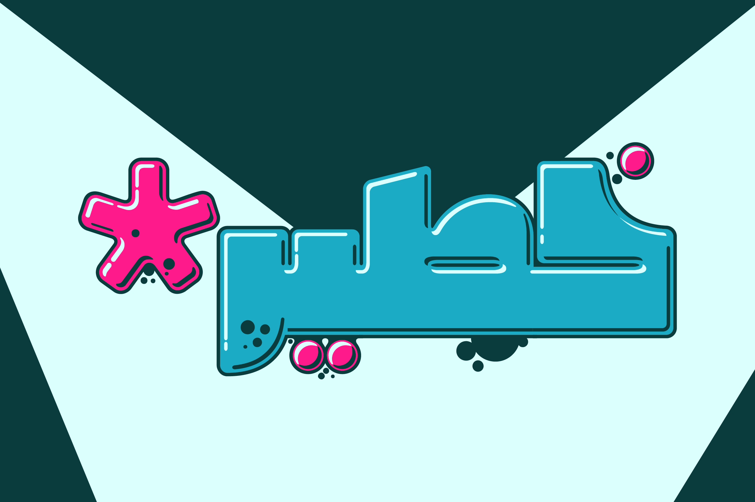 Graffitica - Arabic Colorfont example image 10