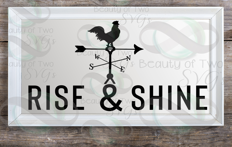 Svg Farmhouse Digital Sign Bundle, 6 Farmhouse svg designs example image 2