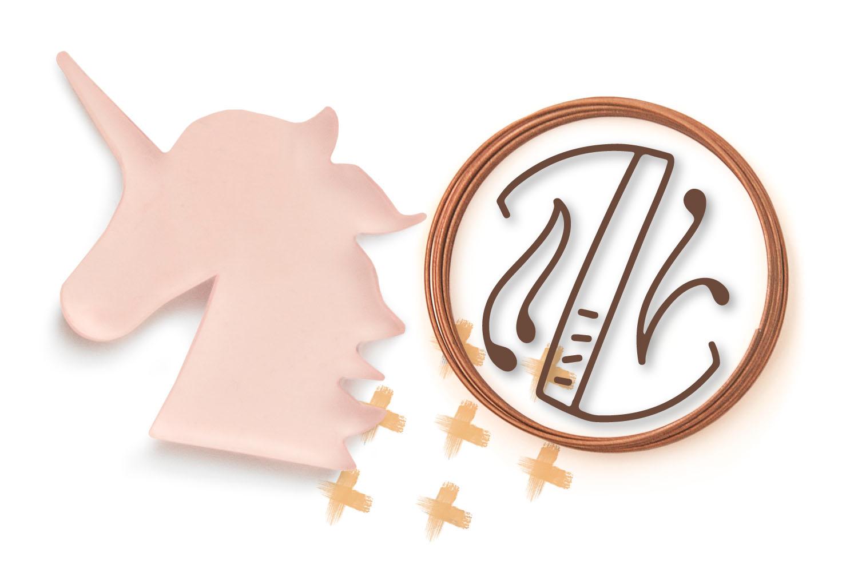 Monobam - Round Monogram Font example image 3