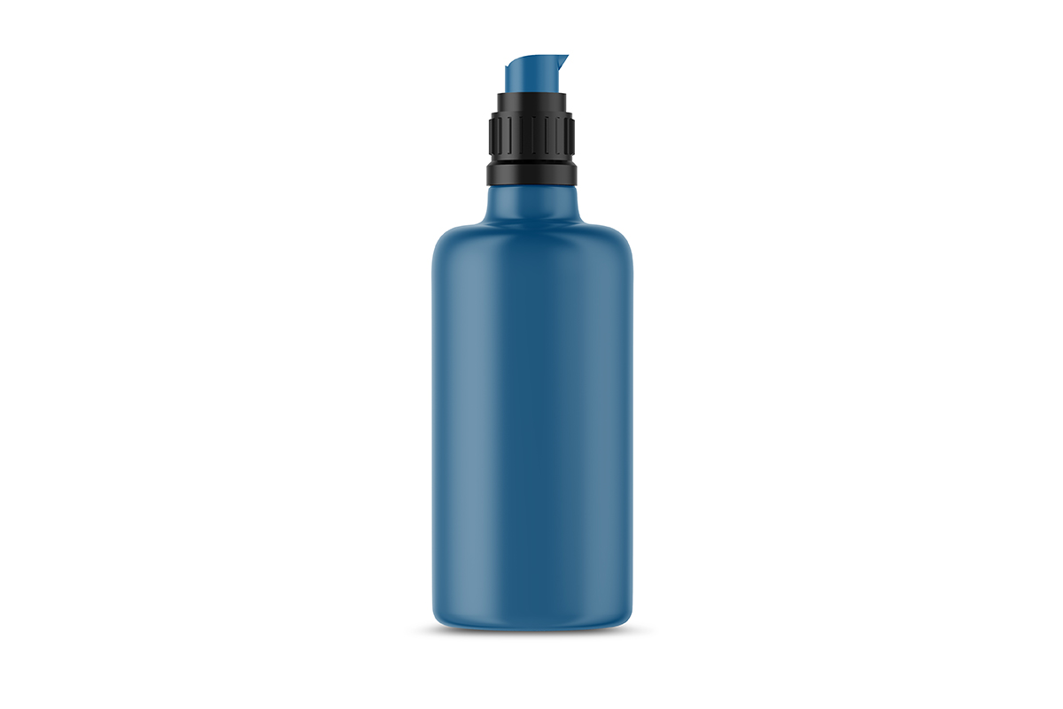 Cosmetic Bottle Mockup example image 2