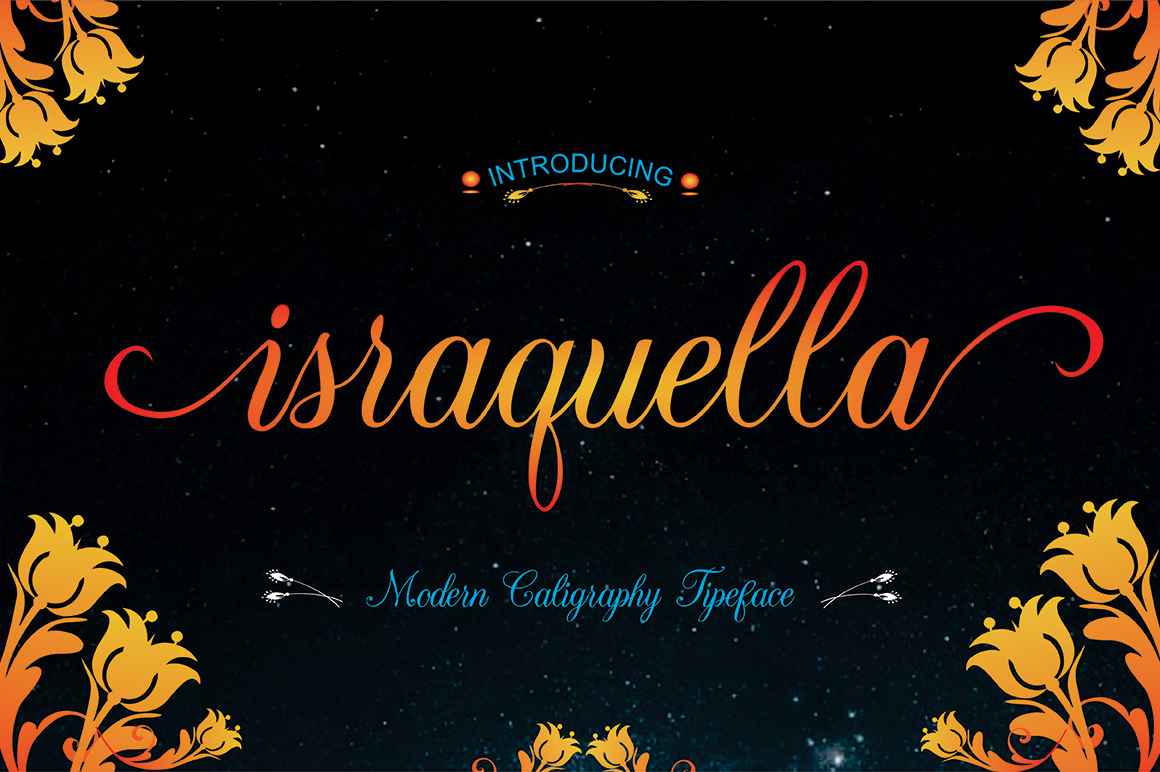 Israquella Script example 1