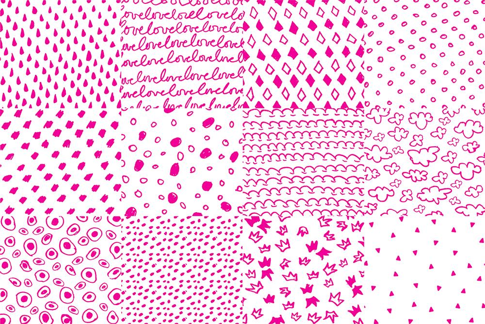 Stylish Patterns I example image 4