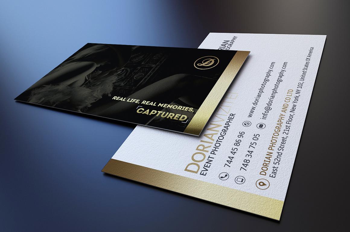 25 Business Cards Bundle - Vol 01 example image 22