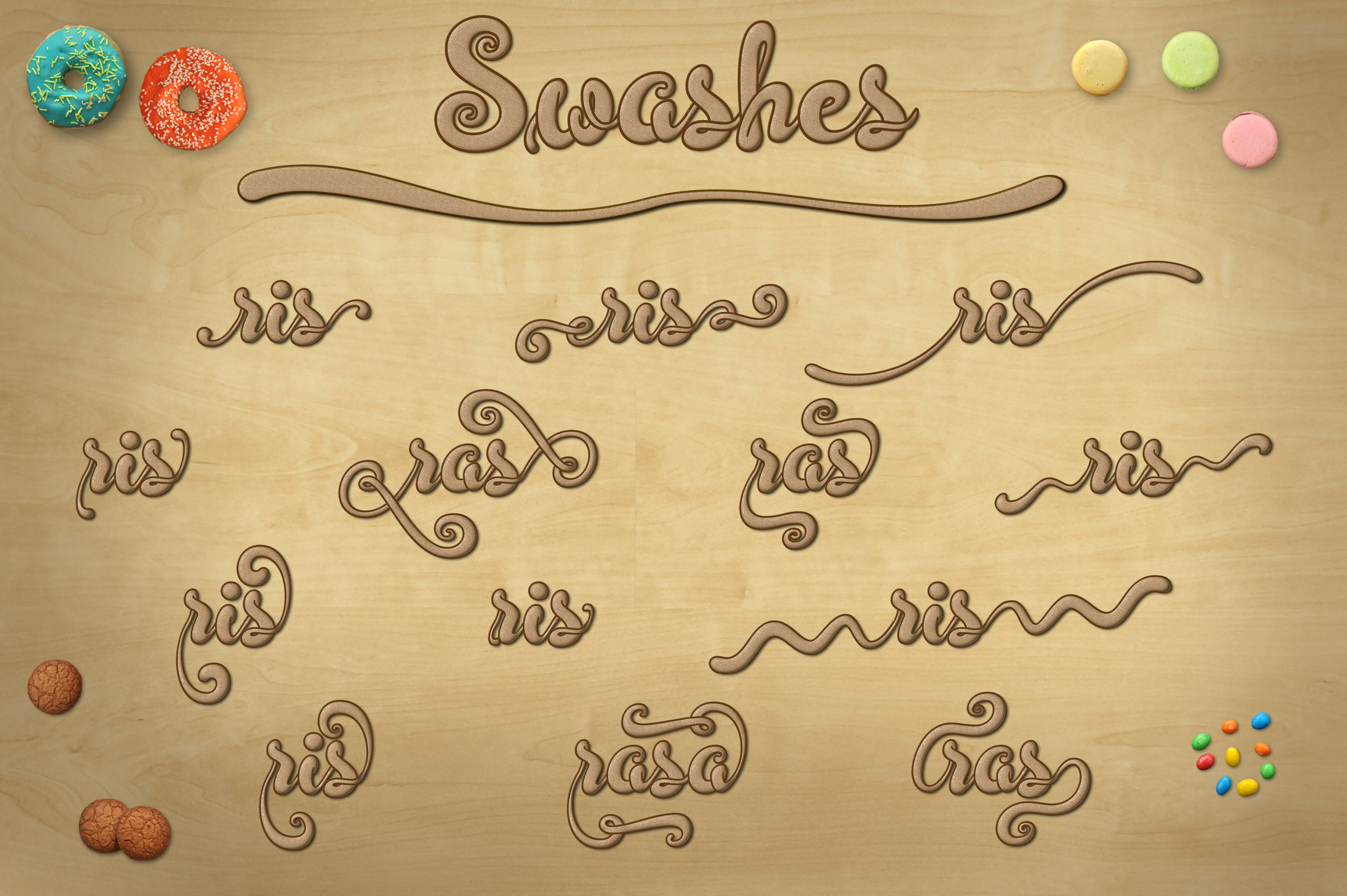 Simplisicky Layered Script example image 10