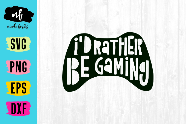 Rather Be Gaming example image 1