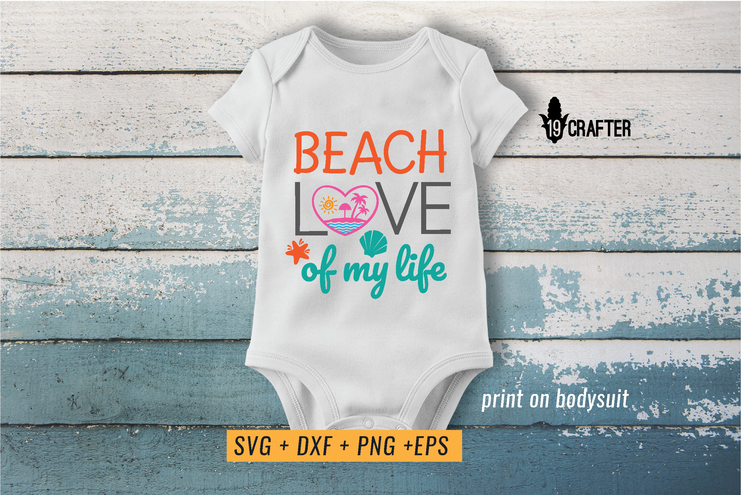 summer in the beach svg the best value bundle example image 3