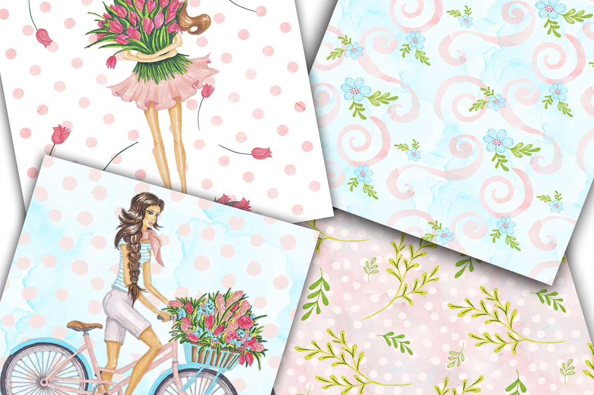 All Patterns Bundle SPRING SALE 99% OFF example image 28