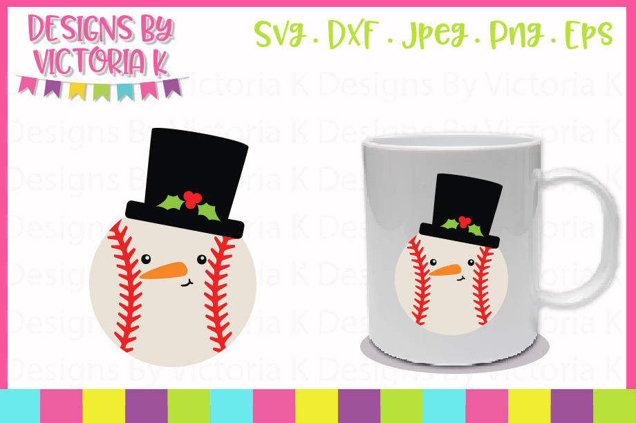 Christmas Bundle SVG Cut Files example image 7