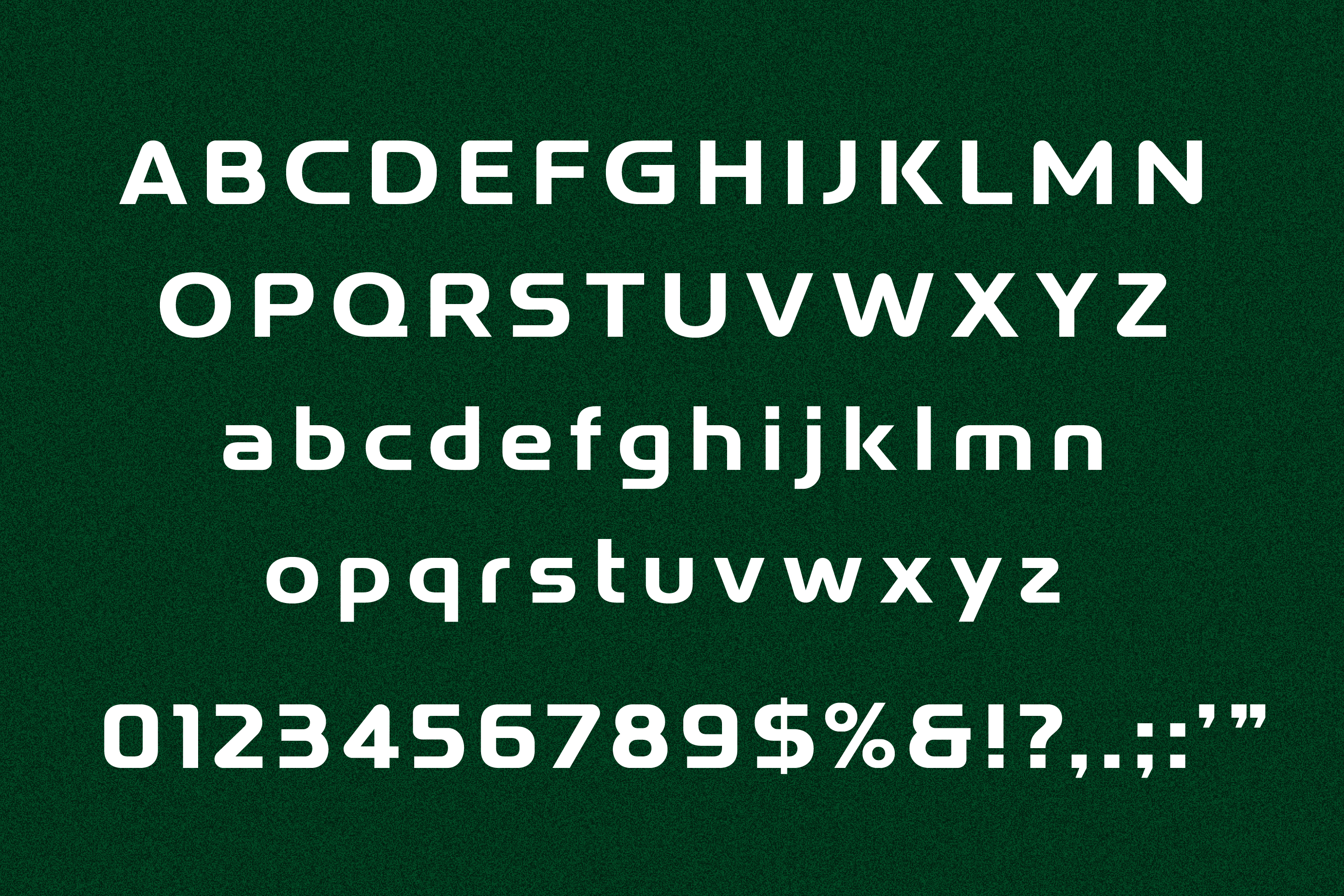 Marky - Wordmark Font example image 4