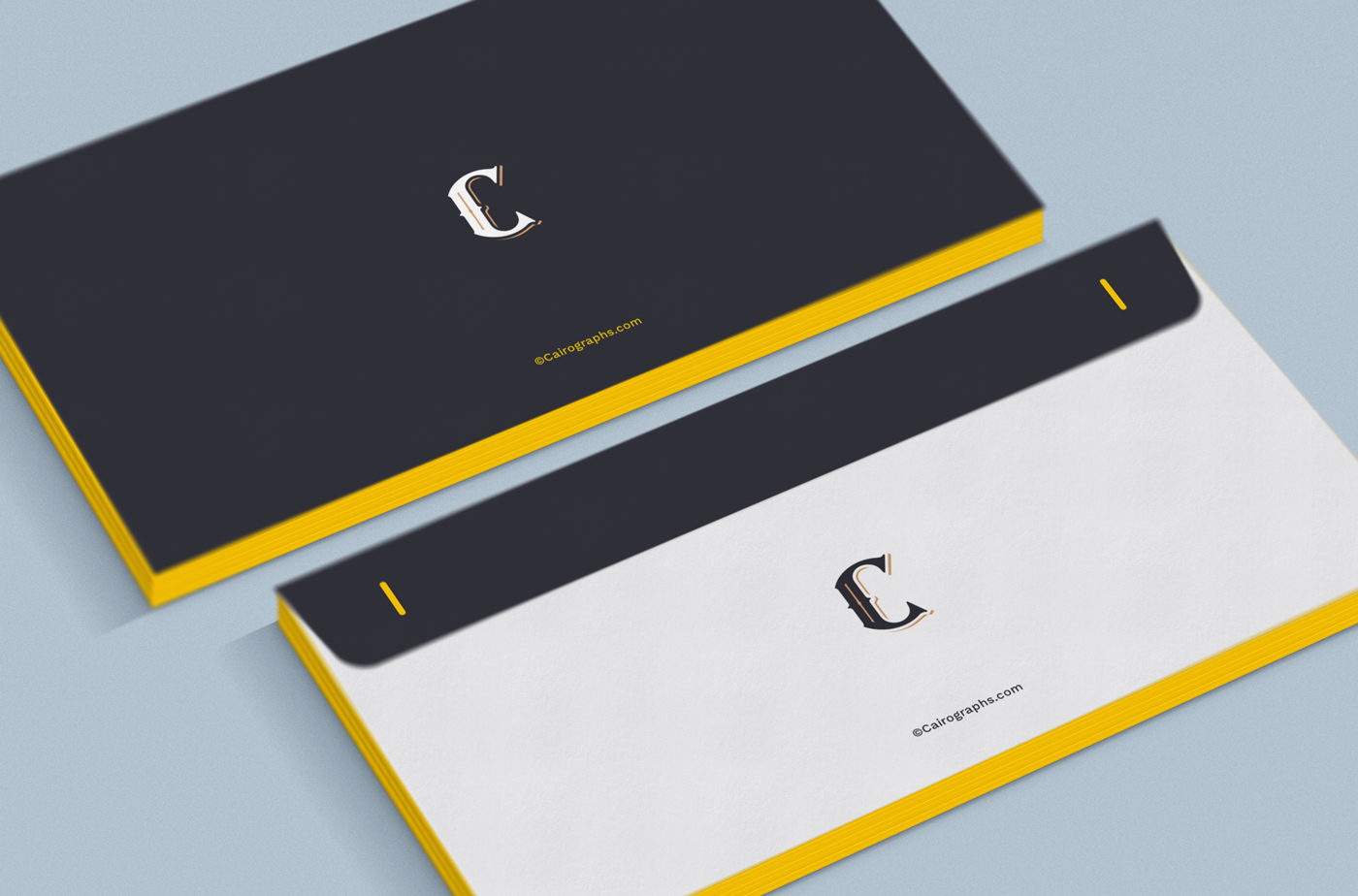 Stationery & Branding Mockups example image 6