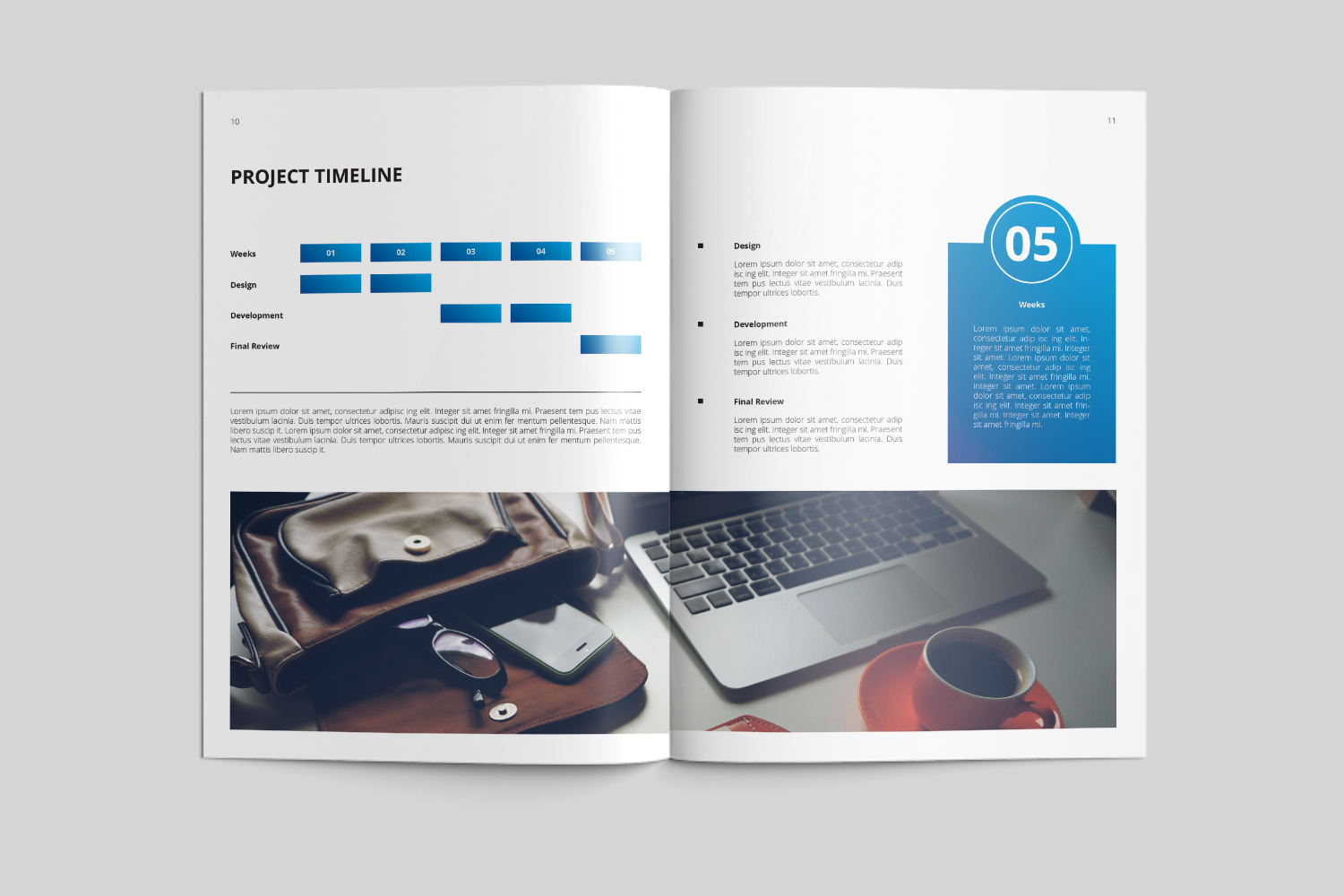 Business Proposal | Project Proposal Template example image 6