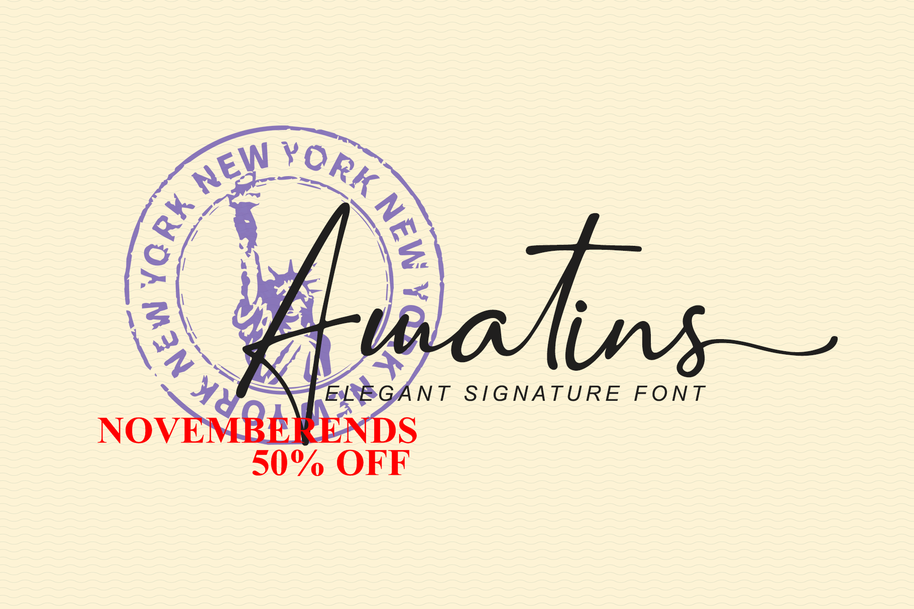 Amatins - Script example image 1