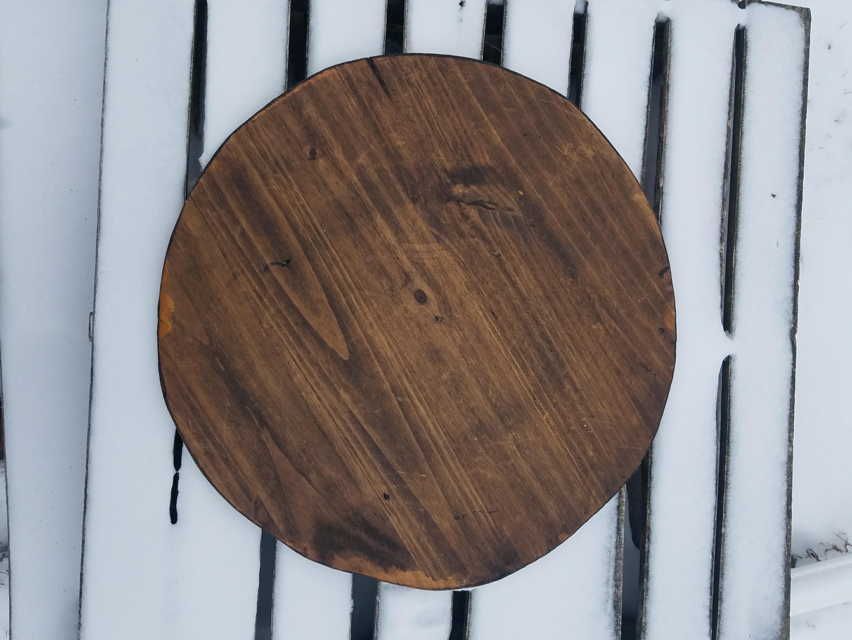 Wood sign Mockups example image 18
