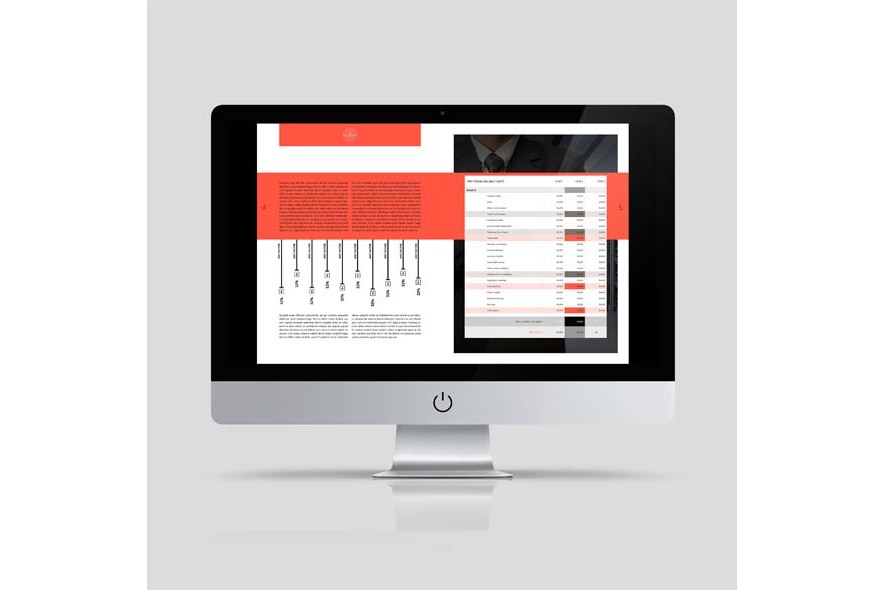 Balance Sheet eTemplate US Letter example image 5
