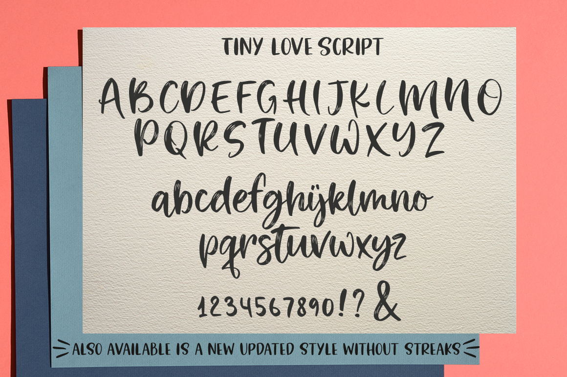 Tiny Love # Update New Style example image 7