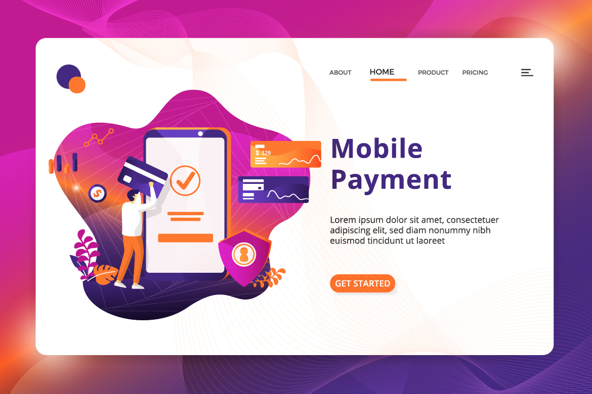 Payment Business example image 3