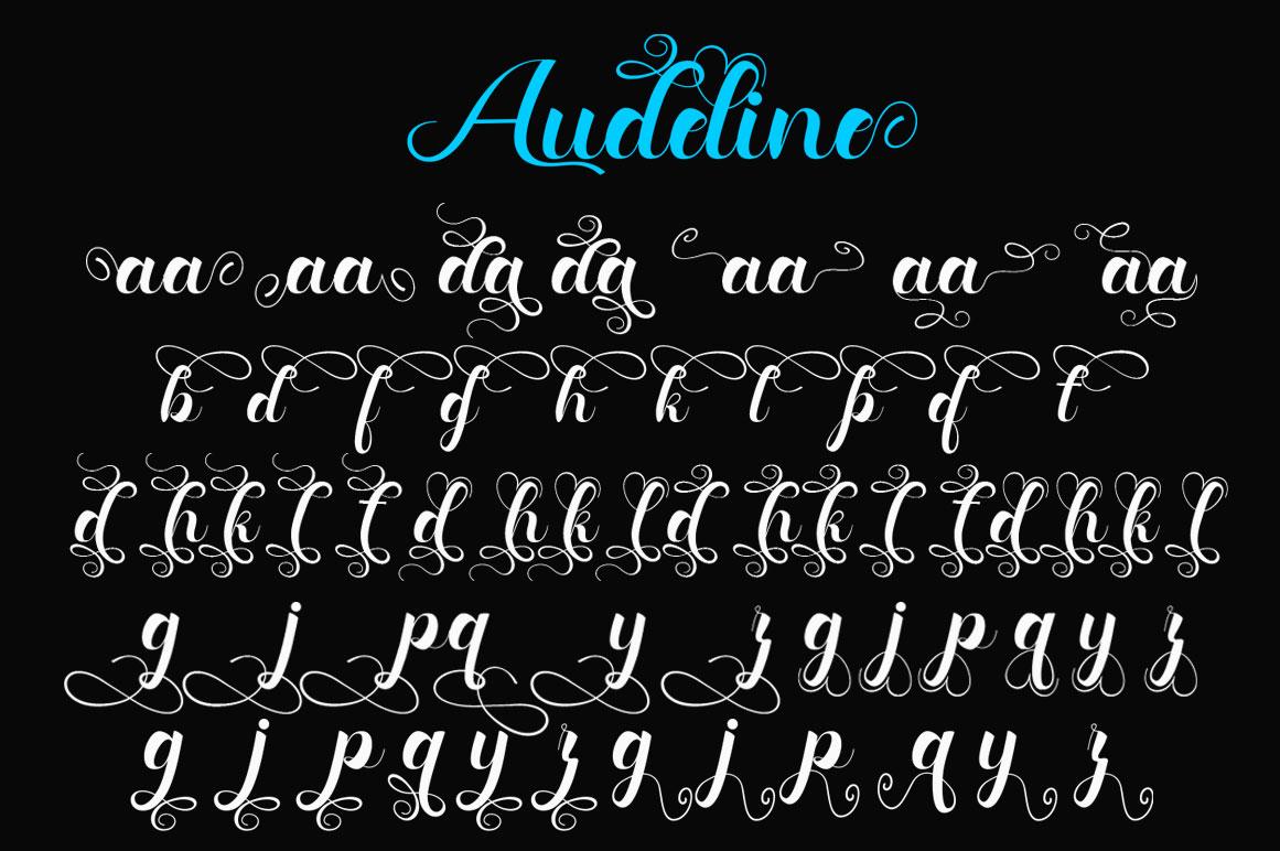 Audeline example image 8