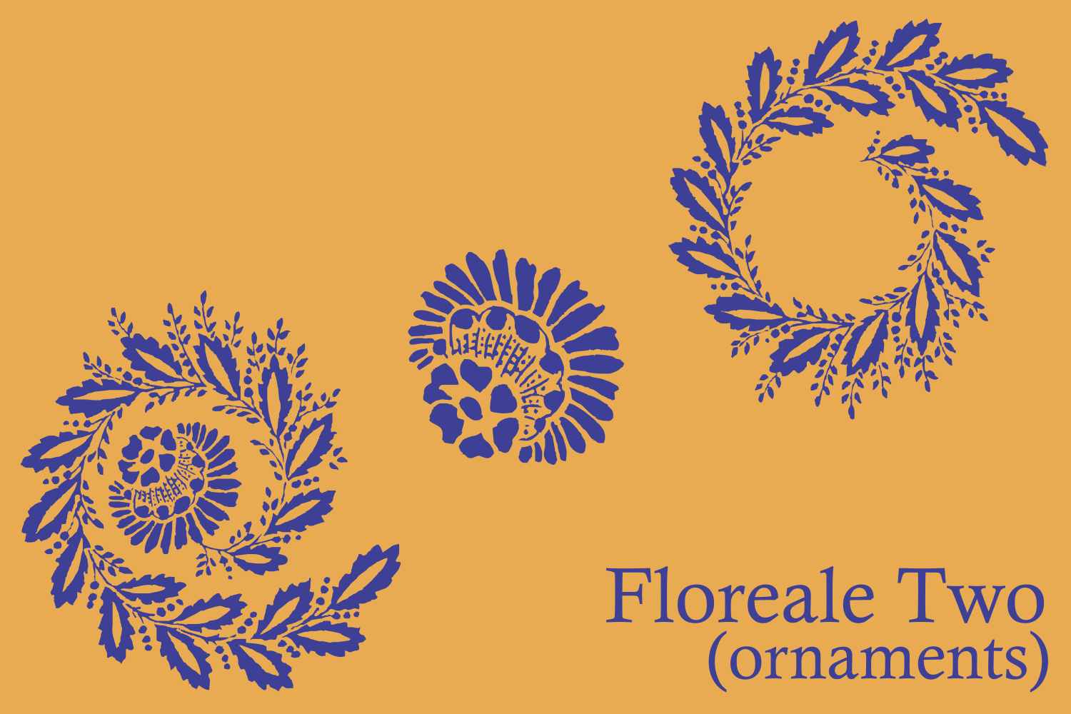 Floreale Two example image 3