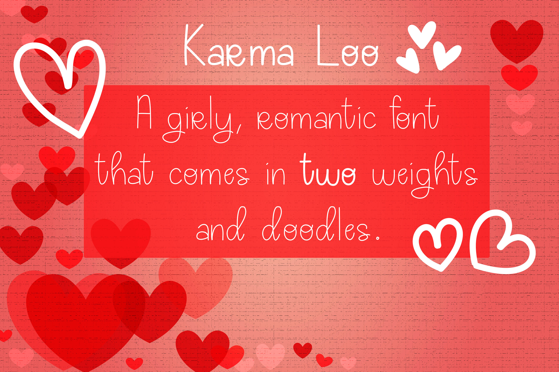 Karma Loo example image 1