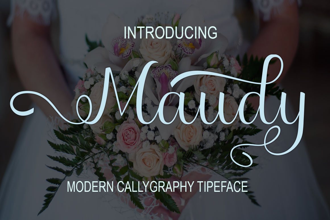 Maudy example image 1