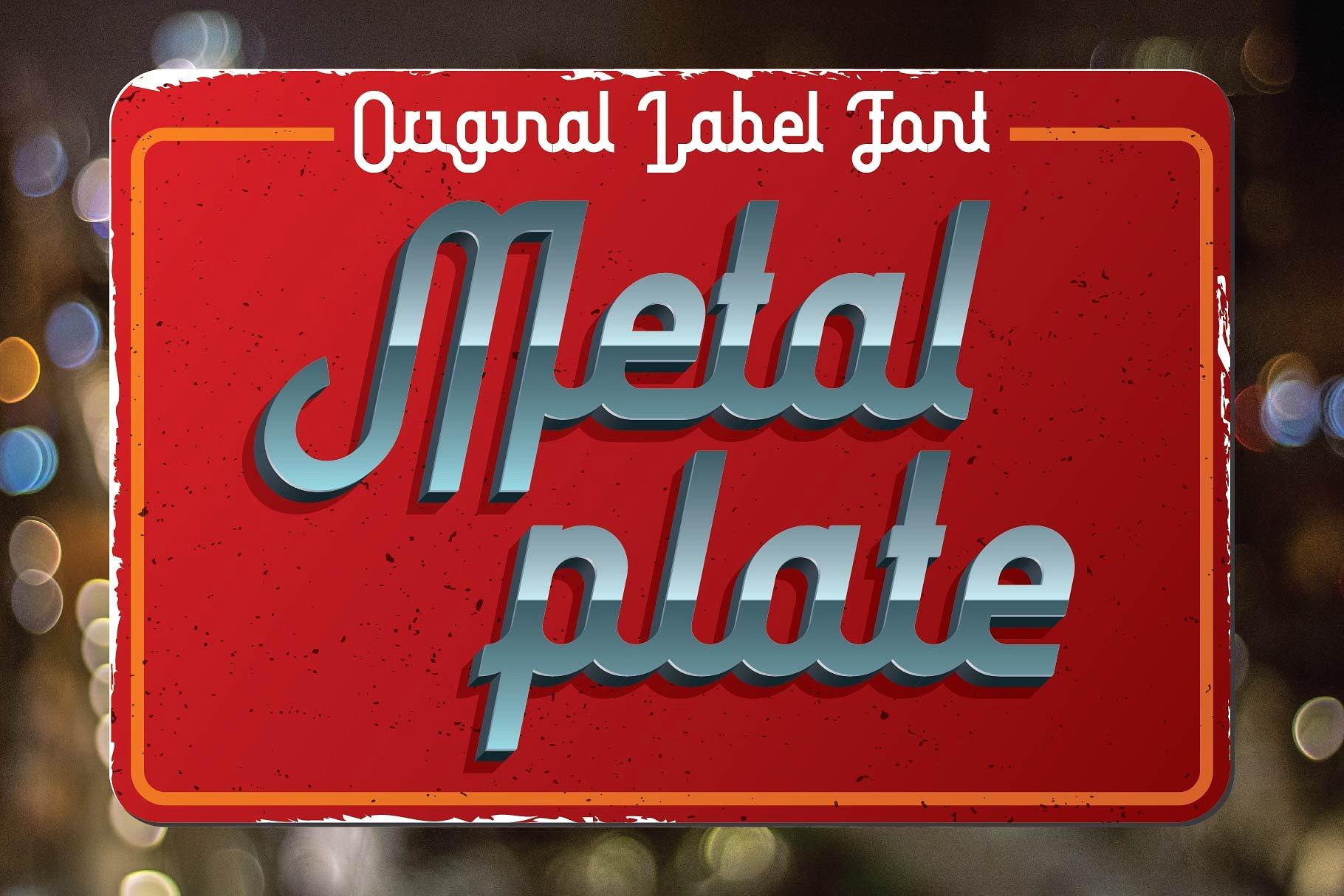 Big Bundle - 14 more fonts! example image 9