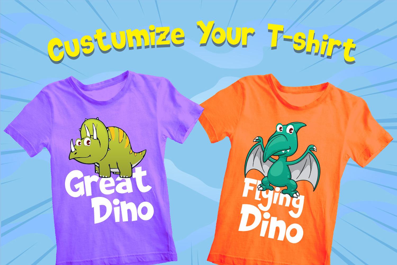 Dinotoons example image 3