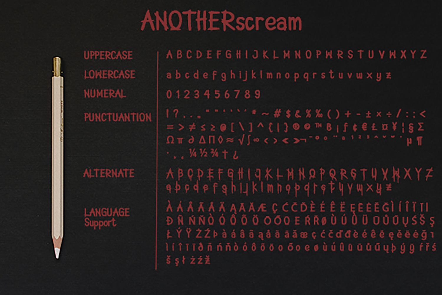 Another Scream example image 2