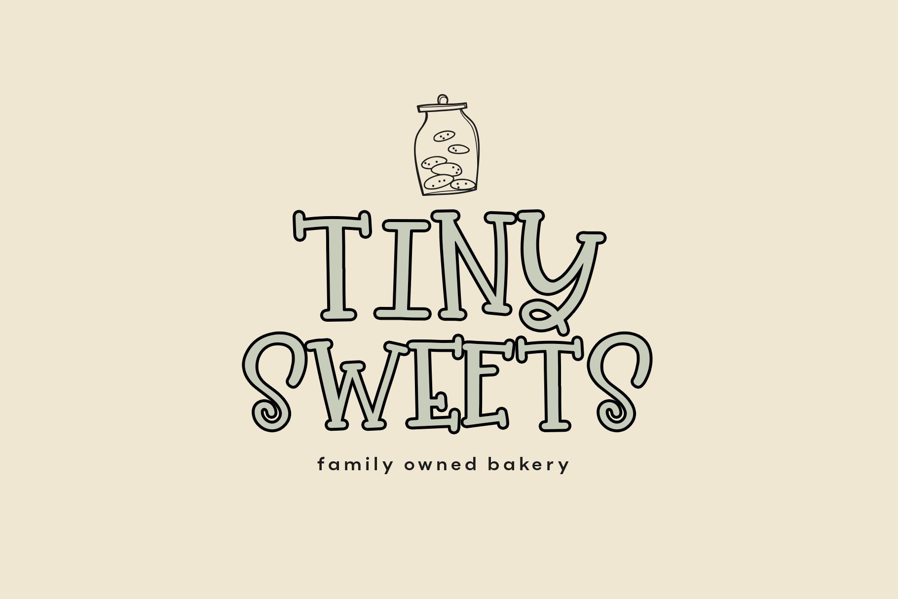 Sweet Berry - A Fun Handwritten Font example image 4