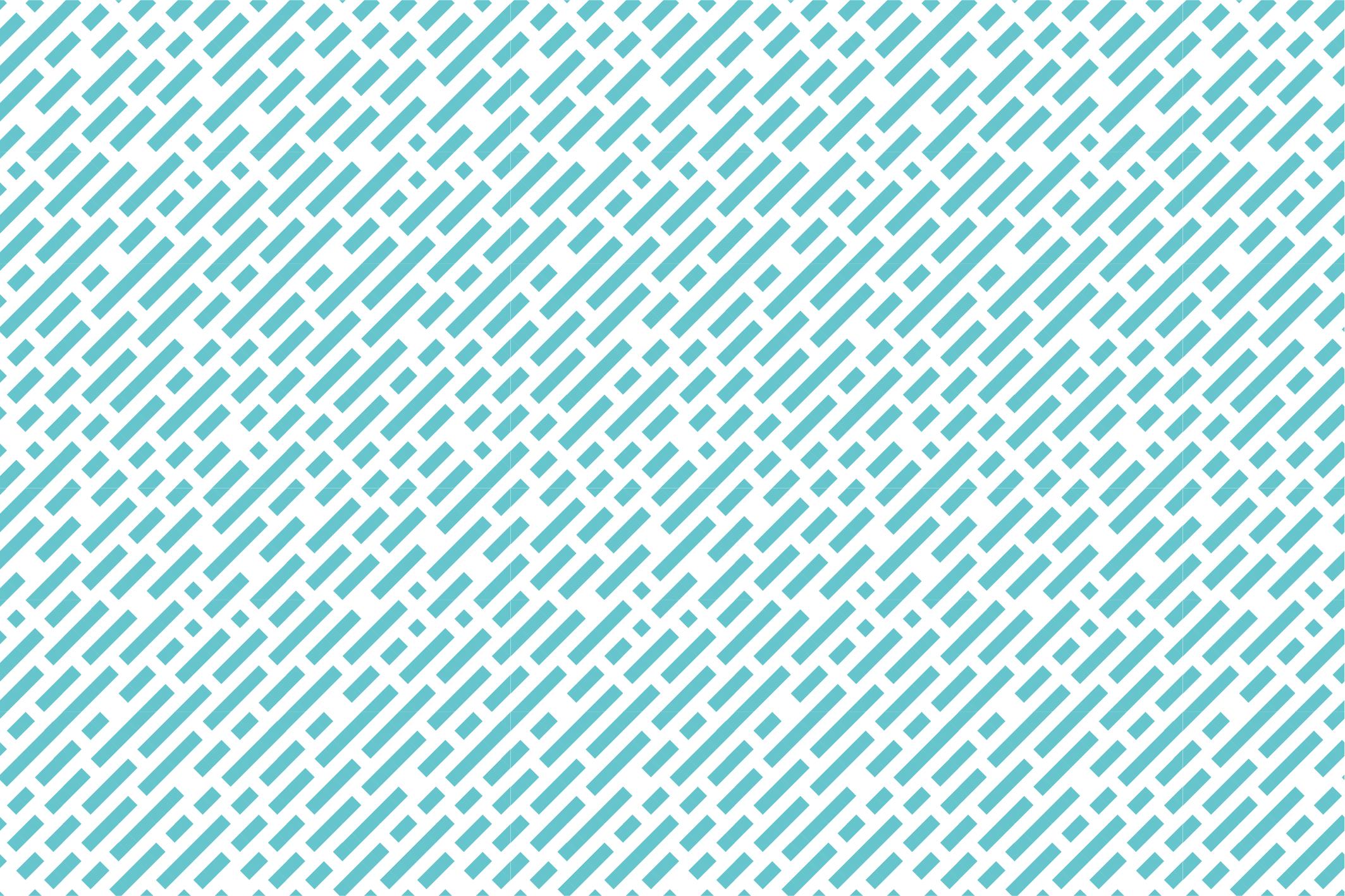 Modern geometric seamless patterns. example image 2
