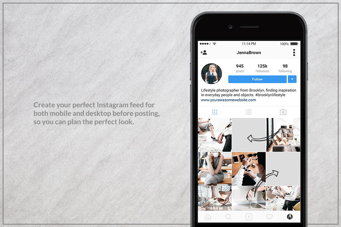 The Ultimate Instagram Pack example image 5