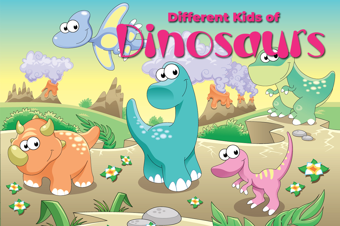 Dino Party example image 5