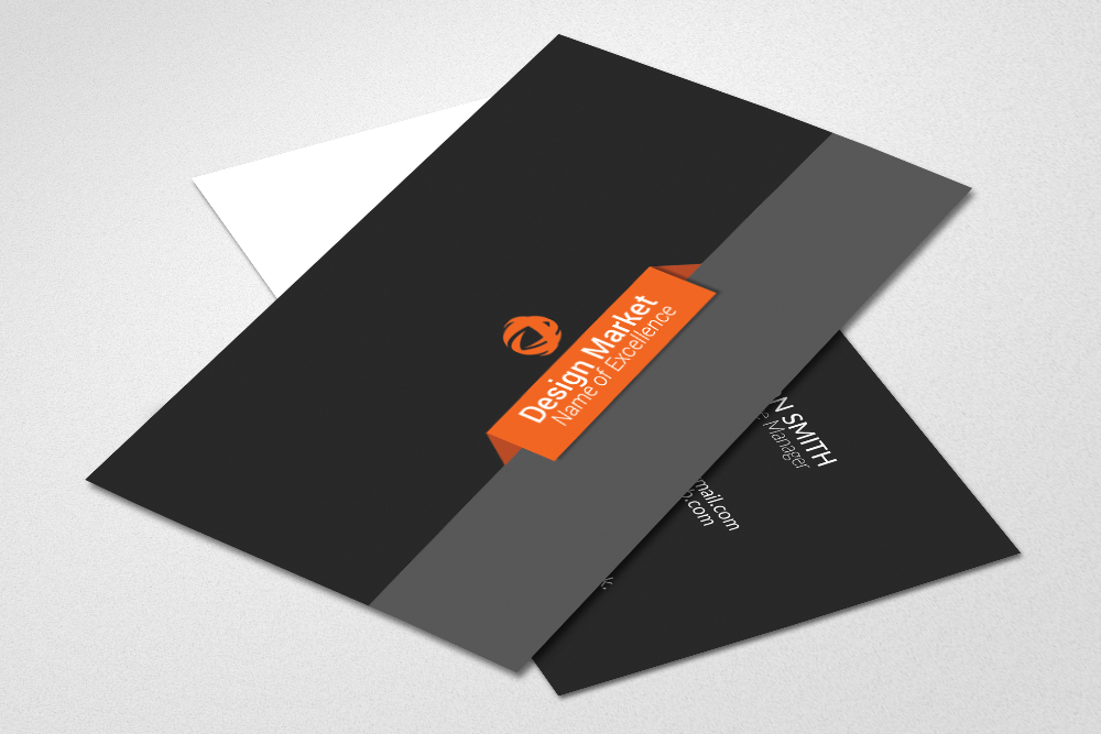 Business Cards Templates example image 2