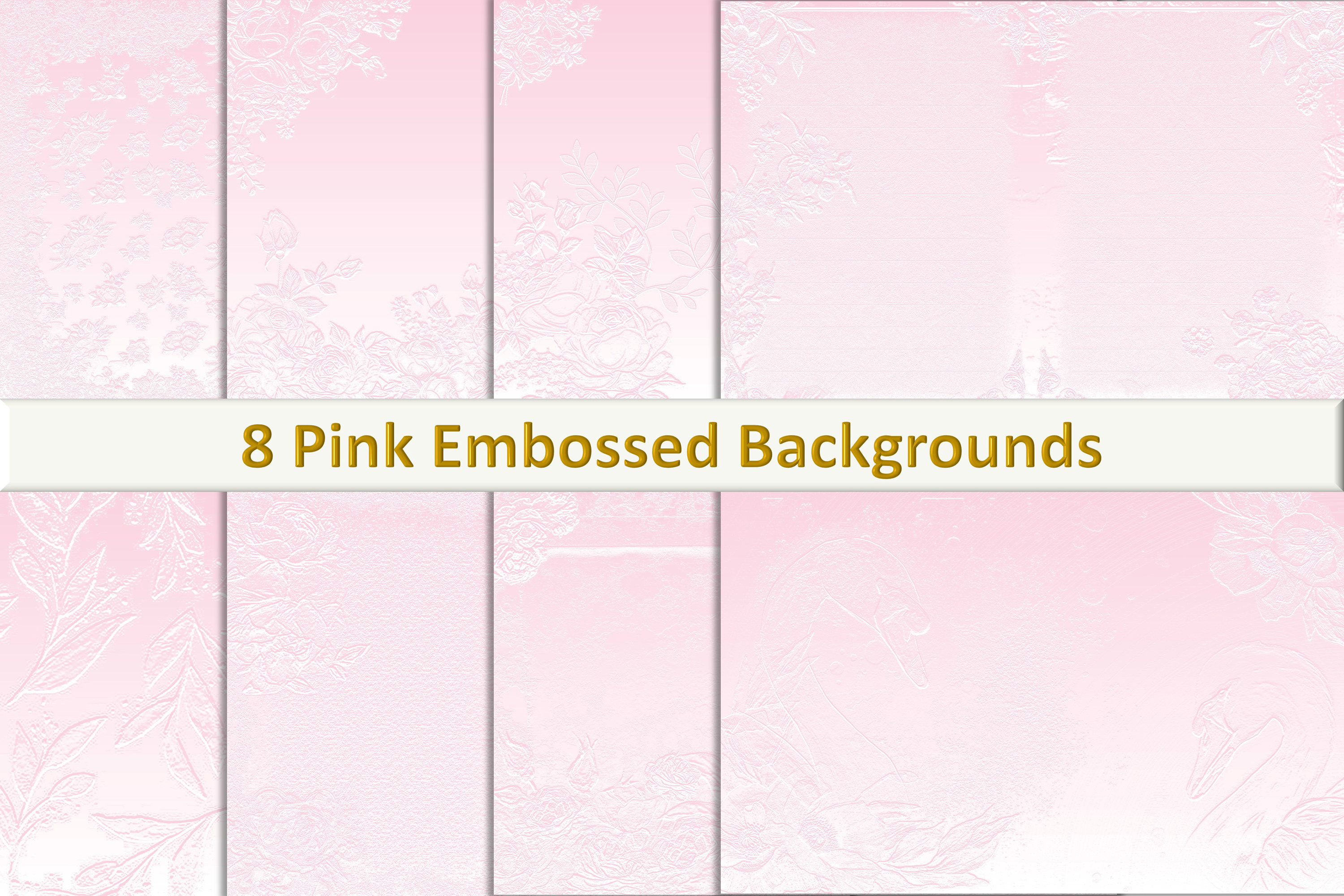 Journaling backgrounds with FREE ephemera PNG and JPEG CU example image 4