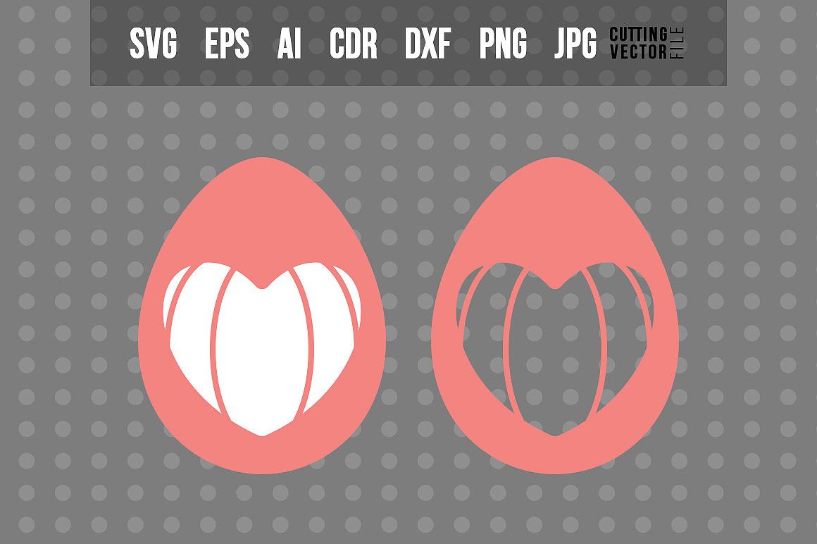 Egg - Easter Design example image 1