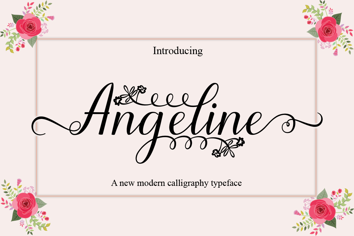 Angeline example image 1